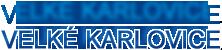 >> Velké Karlovice
